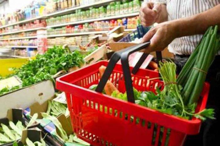 Canasta alimentaria aumentó a 164 millones de bolívares durante junio