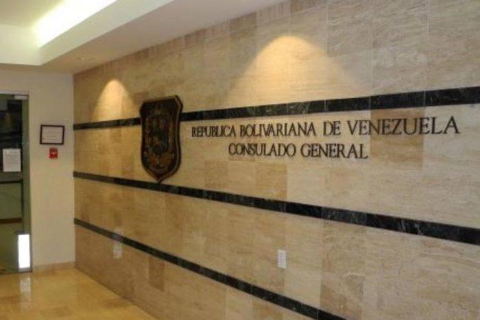 Consulado de Venezuela en Miami está a punto de ser desahuciado por falta de pago