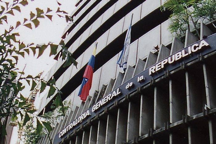 Contraloría entrega propuestas para mejorar Ley Contra la Corrupción