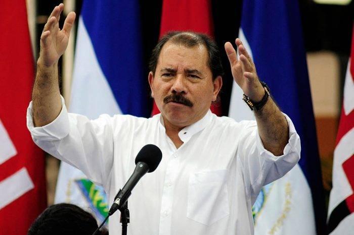 Ejército de Nicaragua se distanció del presidente Daniel Ortega