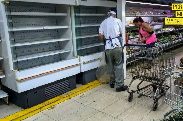 La dieta Maduro existe