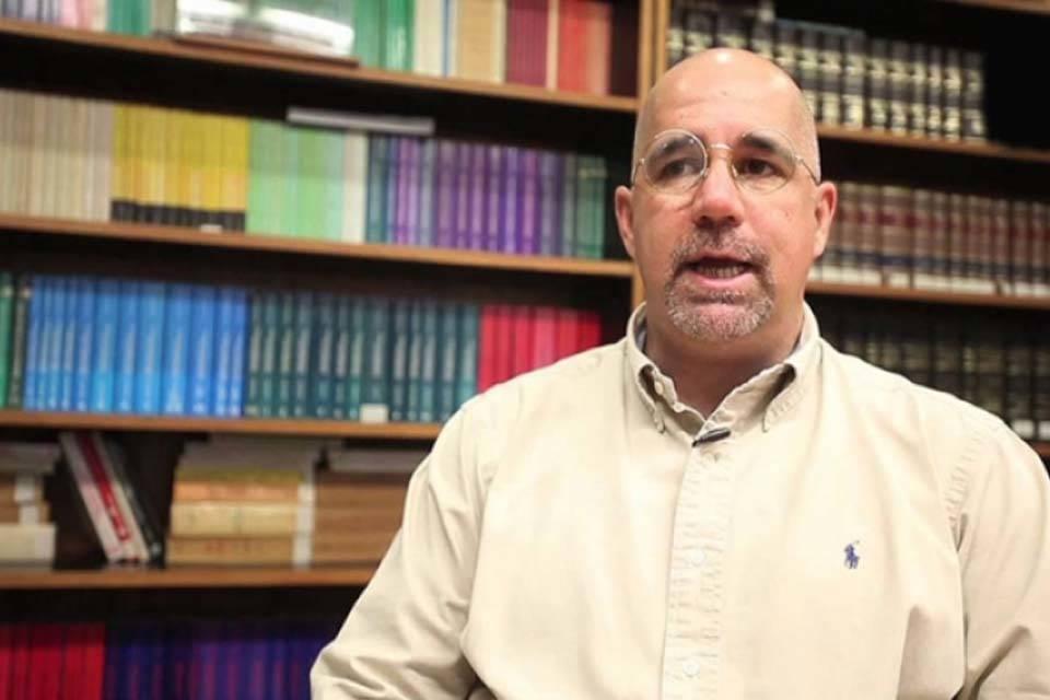 Gonzalo Himiob: En Venezuela el Gobierno es el problema