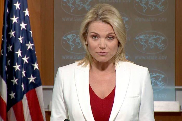 EEUU amenaza a Venezuela con represalias tras expulsión de diplomáticos