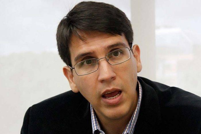 Henkel García: El financiamiento ruso no es sostenible