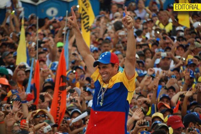 Henrique Capriles R