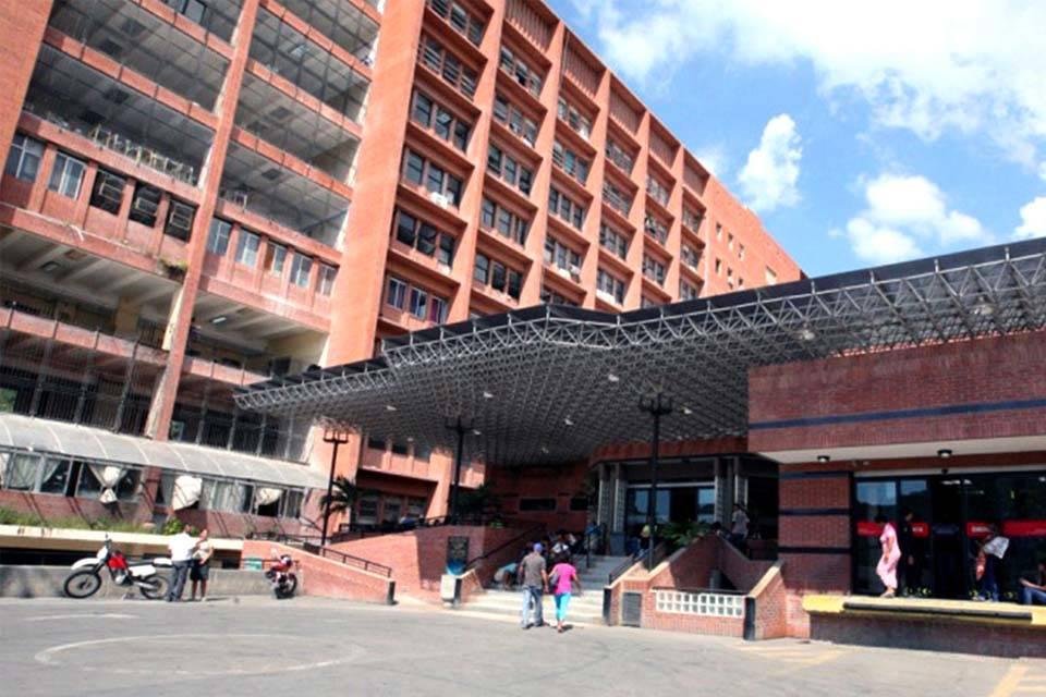 Anzoátegui hospital centinela coronavirus