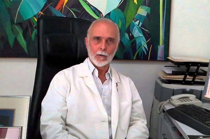 José Félix Oletta: El sistema de salud se enfermó