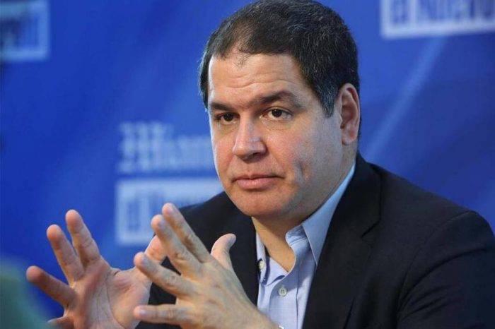 Luis Florido: la idea de revocarme la nacionalidad es un disparate