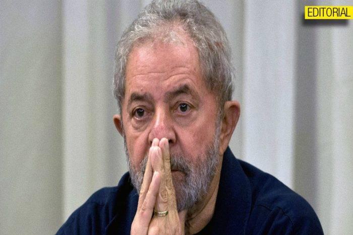 Luis Ignacio Lula Da Silva