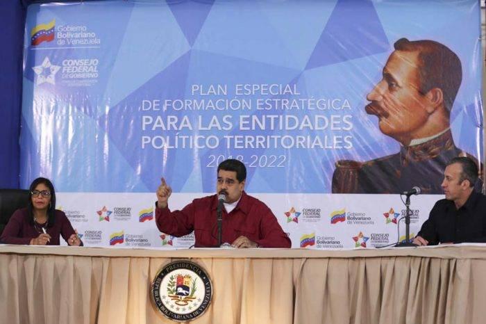 Gobernaciones comercializarán directamente con Pdvsa