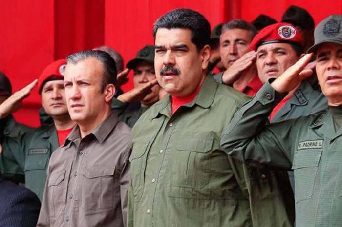 ¿A quiénes acusan expertos de la OEA por crímenes de lesa humanidad en Venezuela?