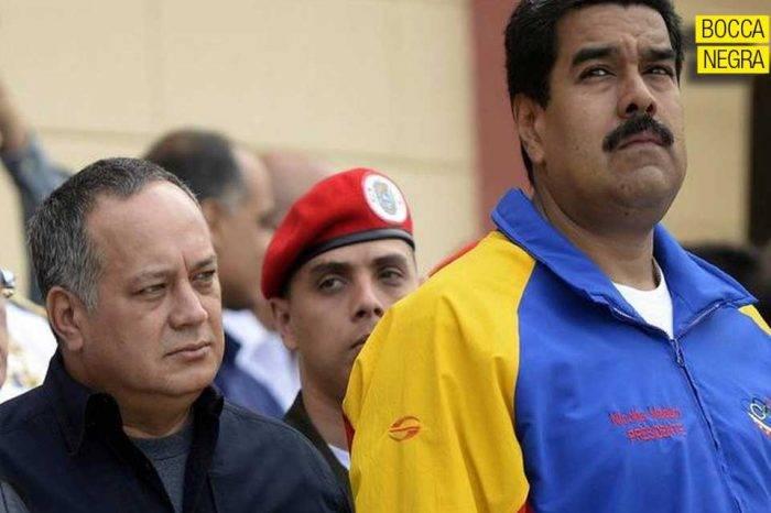 Maduro y Cabello enfrentados ante la Asamblea Nacional, por Santiago Boccanegra