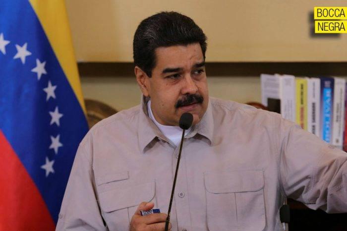 """Medicinas, """"mafias"""" y Maduro"""