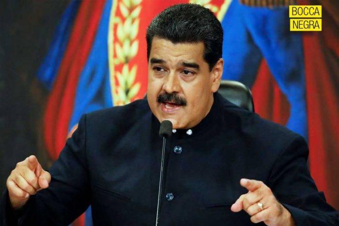 La proposición de Maduro, por Simón Boccanegra