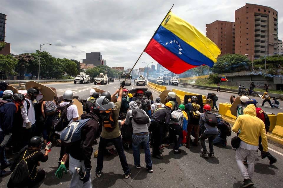 ONU revela que ni los niños se salvan de violación de DDHH en Venezuela