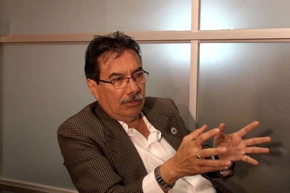 Rafael Quiroz sobre Citgo gasolina