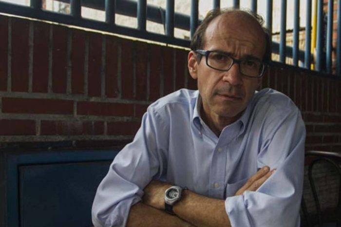 Ricardo Sucre: La abstención  va a terminar en un conflicto civil