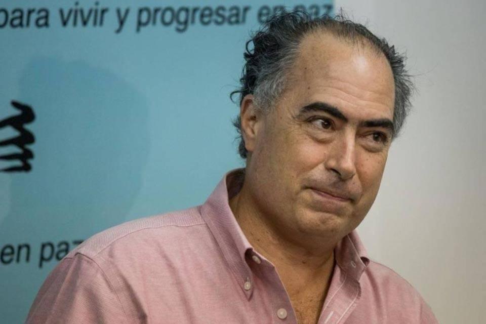 Roberto Picon CNE