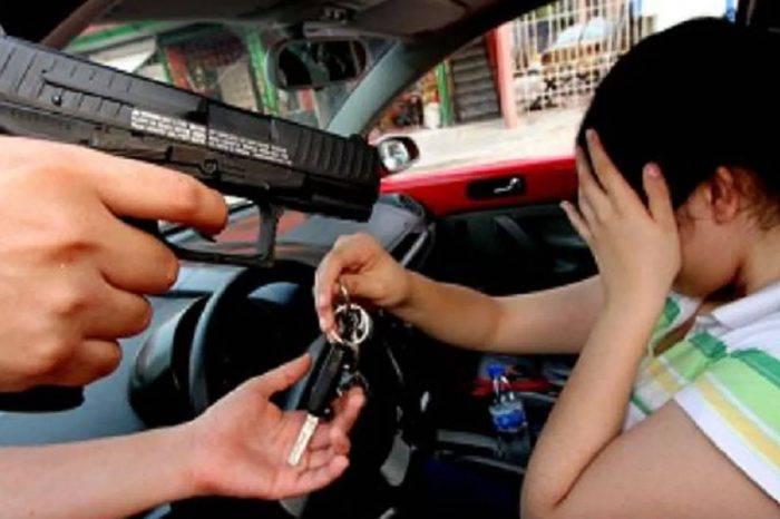Detienen a 7 venezolanos en Chile por robar relojes