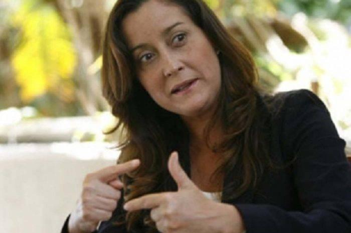 Rocío San Miguel ve probable golpe por acuerdos de militares chavistas