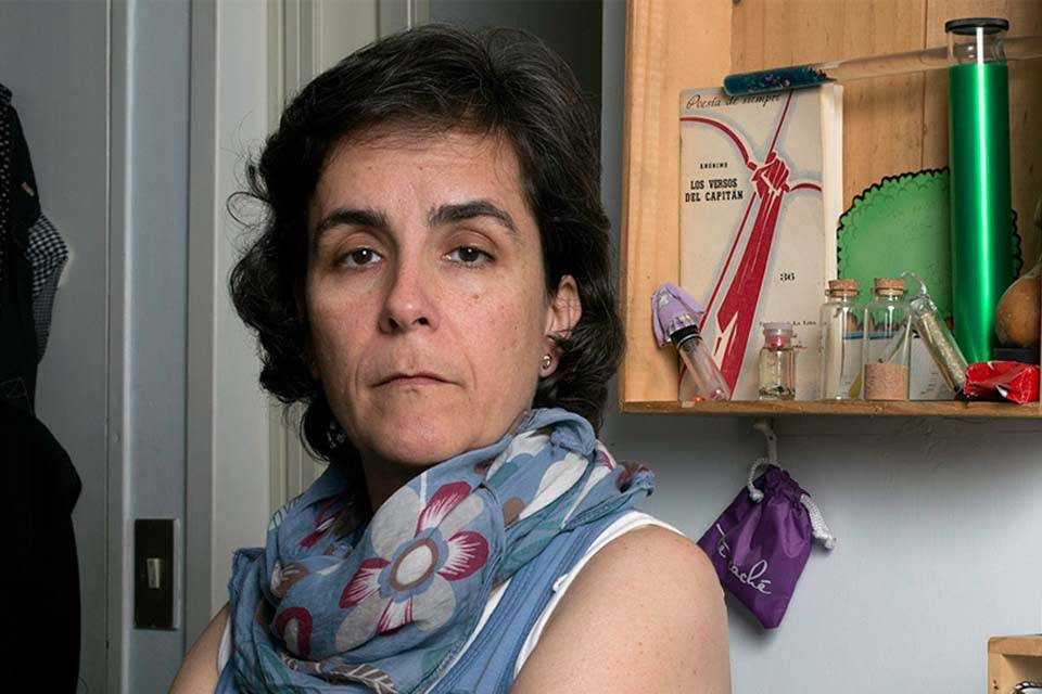 Susana Raffalli