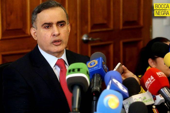 Tarek defiende la represión
