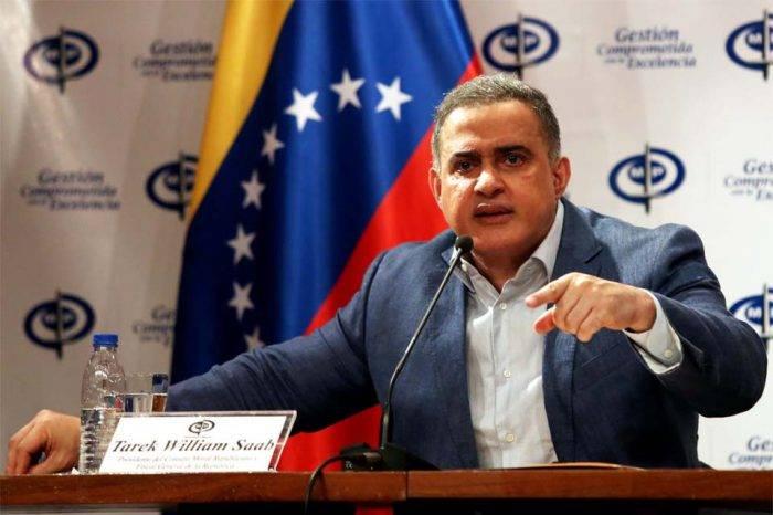 """Saab: Autoridades venezolanas desarticularon """"Cartel del Malecón"""""""