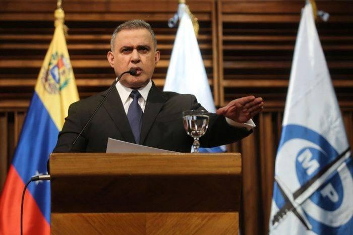 Saab manifestó que Ministerio Público ha detenido a 20 ex fiscales por corrupción