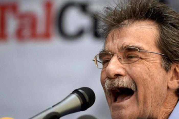 Personalidades de la política nacional e internacional condenaron abusos a Petkoff