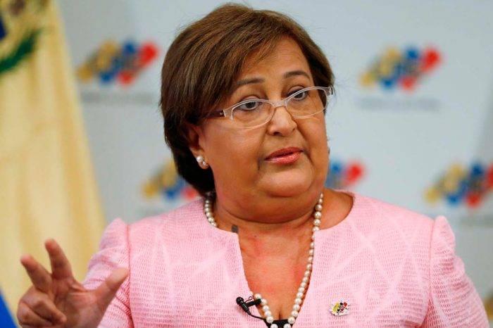 """Lucena asegura que las sanciones hacen """"casi imposible"""" cumplir las tareas del CNE"""