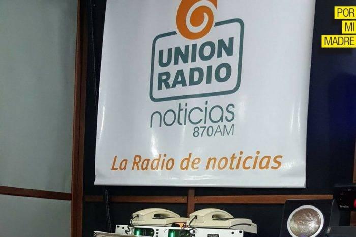 Unión Radio Por Mi Madre