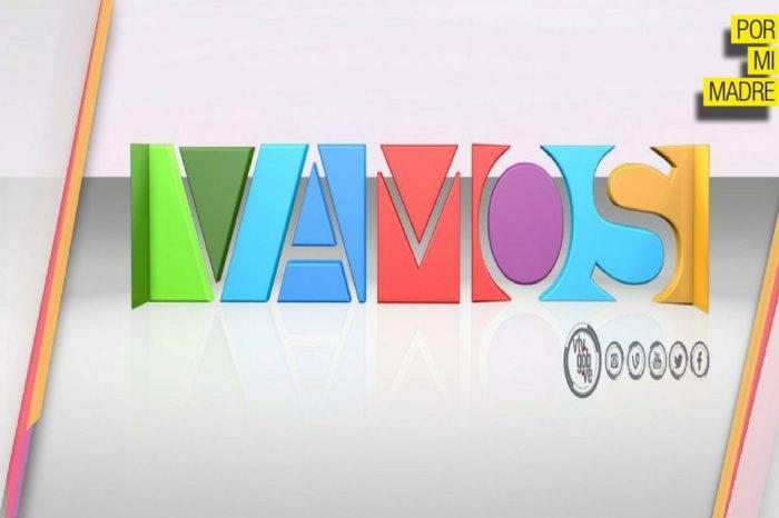 Venezolana de Televisión Por Mi Madre