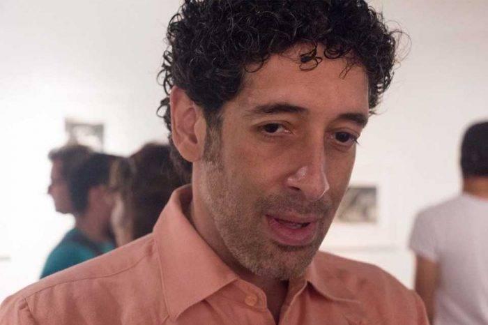 Yuri Liscano: A los artistas nos corresponde interpretar el momento que estamos viviendo