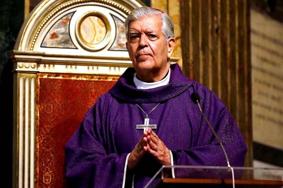 Cardenal Urosa Savino