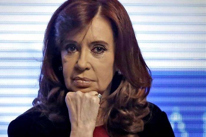 Juez argentino pide allanar propiedades de Cristina Fernández
