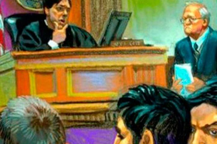 Defensa de Franqui Flores de Freitas pide sentencia mínima de 10 años