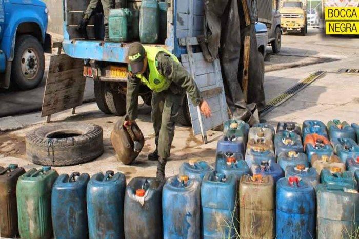 ¿Y el aumento de la gasolina qué?, por Simón Boccanegra