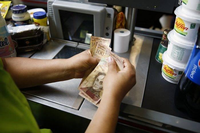 Banco Mundial prevé contracción económica para Venezuela de 4.2%