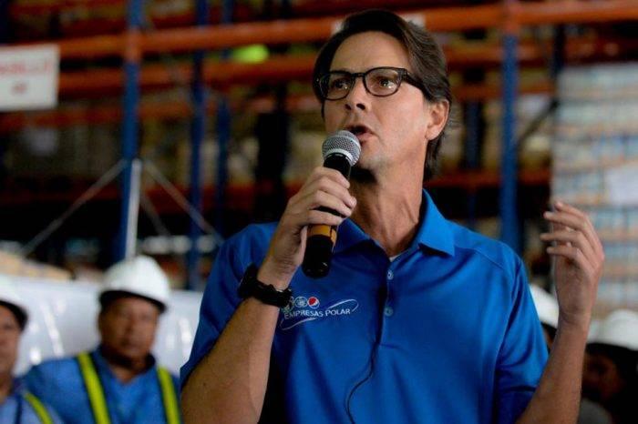 Marcharán para solicitar la candidatura de Lorenzo Mendoza