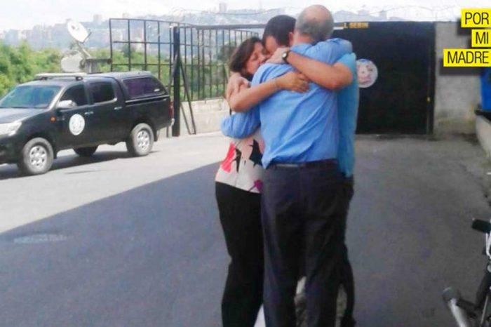 ¿El padre Arturo Sosa tuvo que ver con la libertad de Pancho?