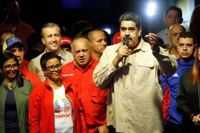 Maduro da por perdidas las alcaldías de El Hatillo, Chacao y Baruta
