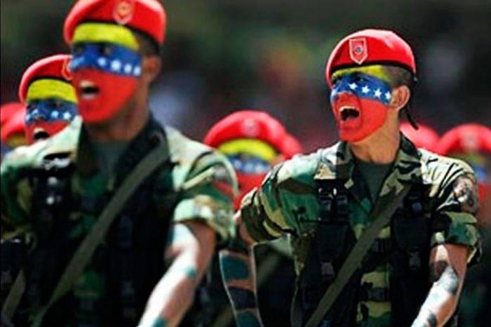 Privativa de libertad a ocho militares detenidos por presunta conspiración