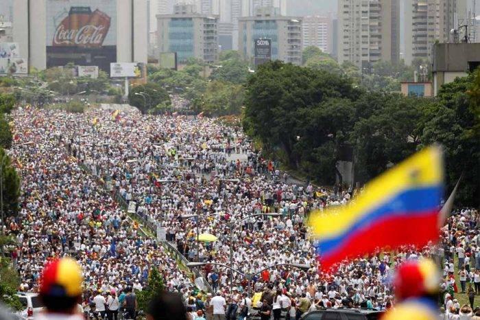 Ante la dictadura: resistencia, por Gonzalo González