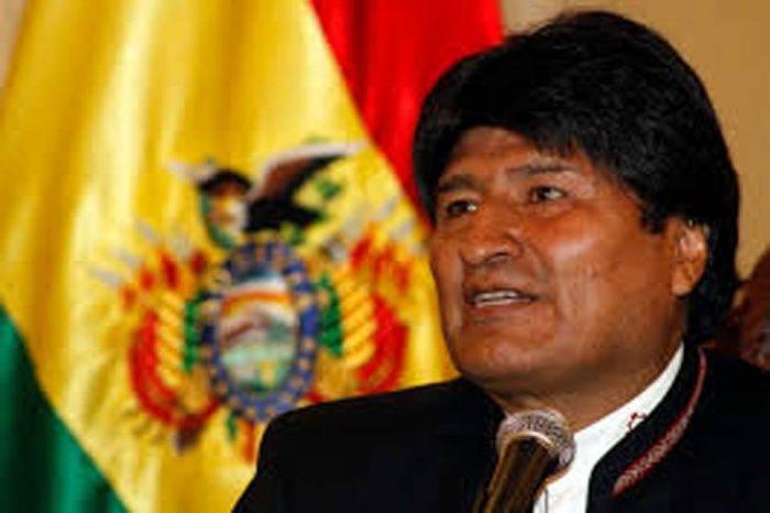 Bolivia en su laberinto