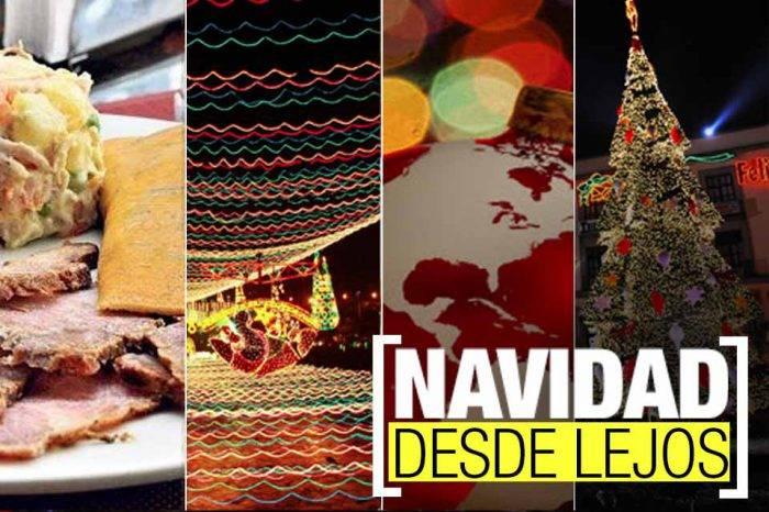 Especial: La navidad del emigrante venezolano