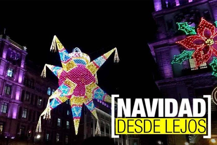 Navidad en México, de las hallacas a los tamales