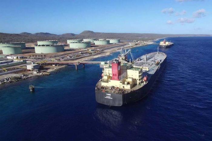 Bonaire ordena a Pdvsa vaciar tanques en su terminal petrolera por temor a derrames