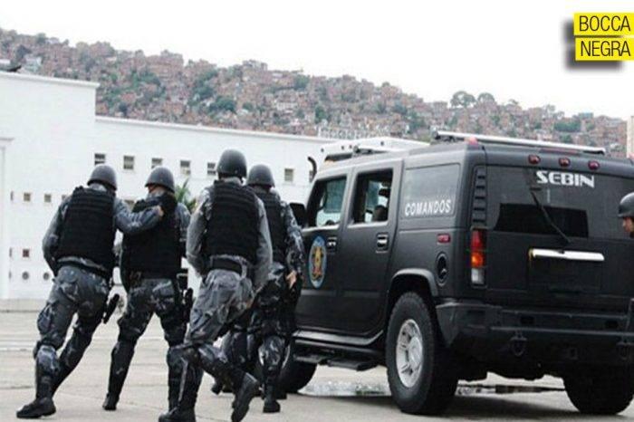 Servicio de Inteligencia Bolivariano