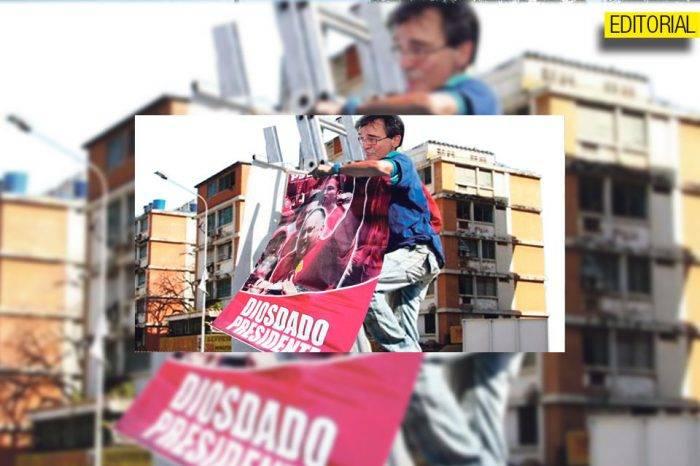 Teodoro fue Editorial por Lauerano Márquez
