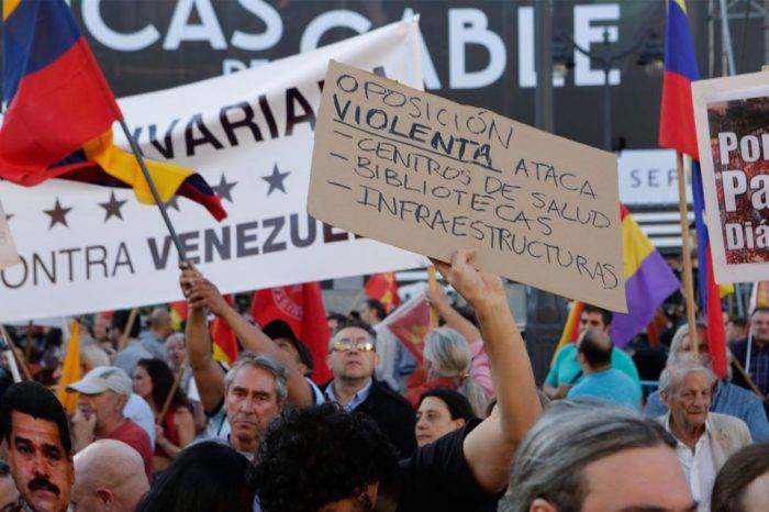 """De jalamecate a """"revolucionario"""""""